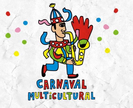Carnaval Multicultural dividirá a cidade de Natal em cinco polos: Redinha, Cidade Alta, Ribeira, Ponta Negra e Redinha (Secom/Prefeitura do Natal)