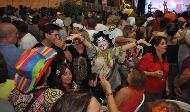 Carnaval da cidade contará com apresentação de artistas nacionais (João Maria Alves/Secom/Prefeitura do Natal)