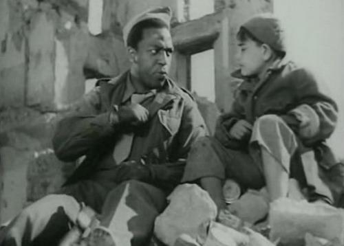 """""""Paisà"""", um dos principais filmes da corrente neorrealista"""