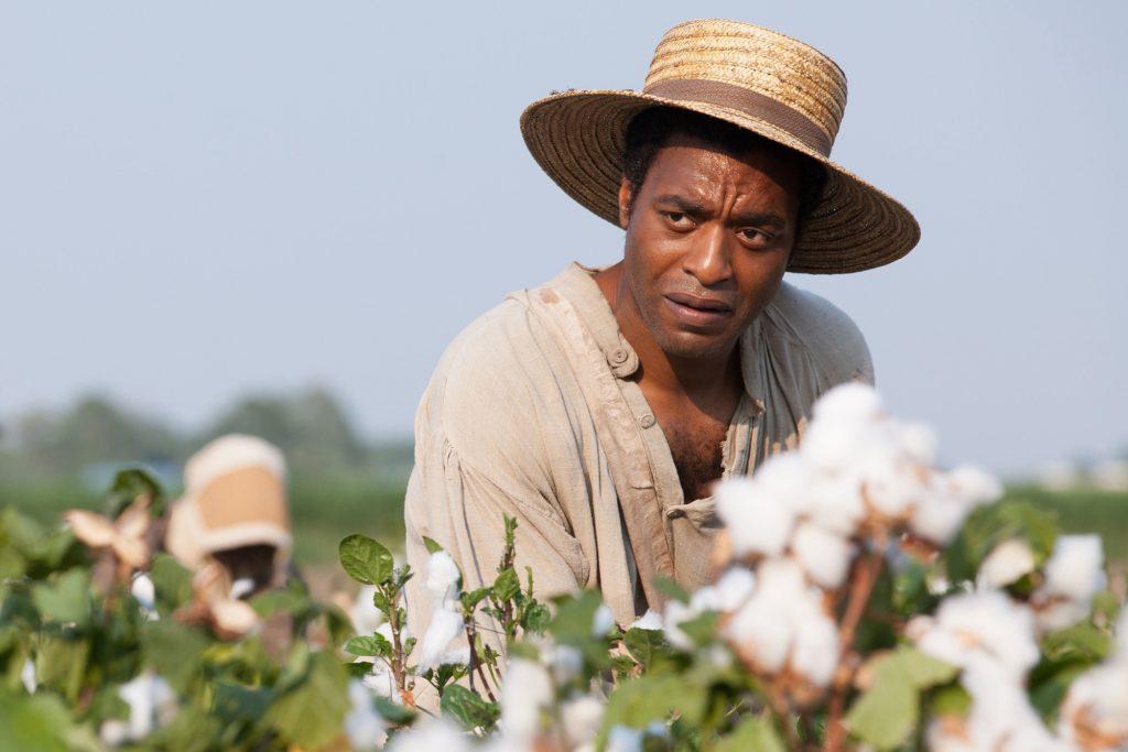 """""""12 anos de escravidão"""" é o favorito do ano"""