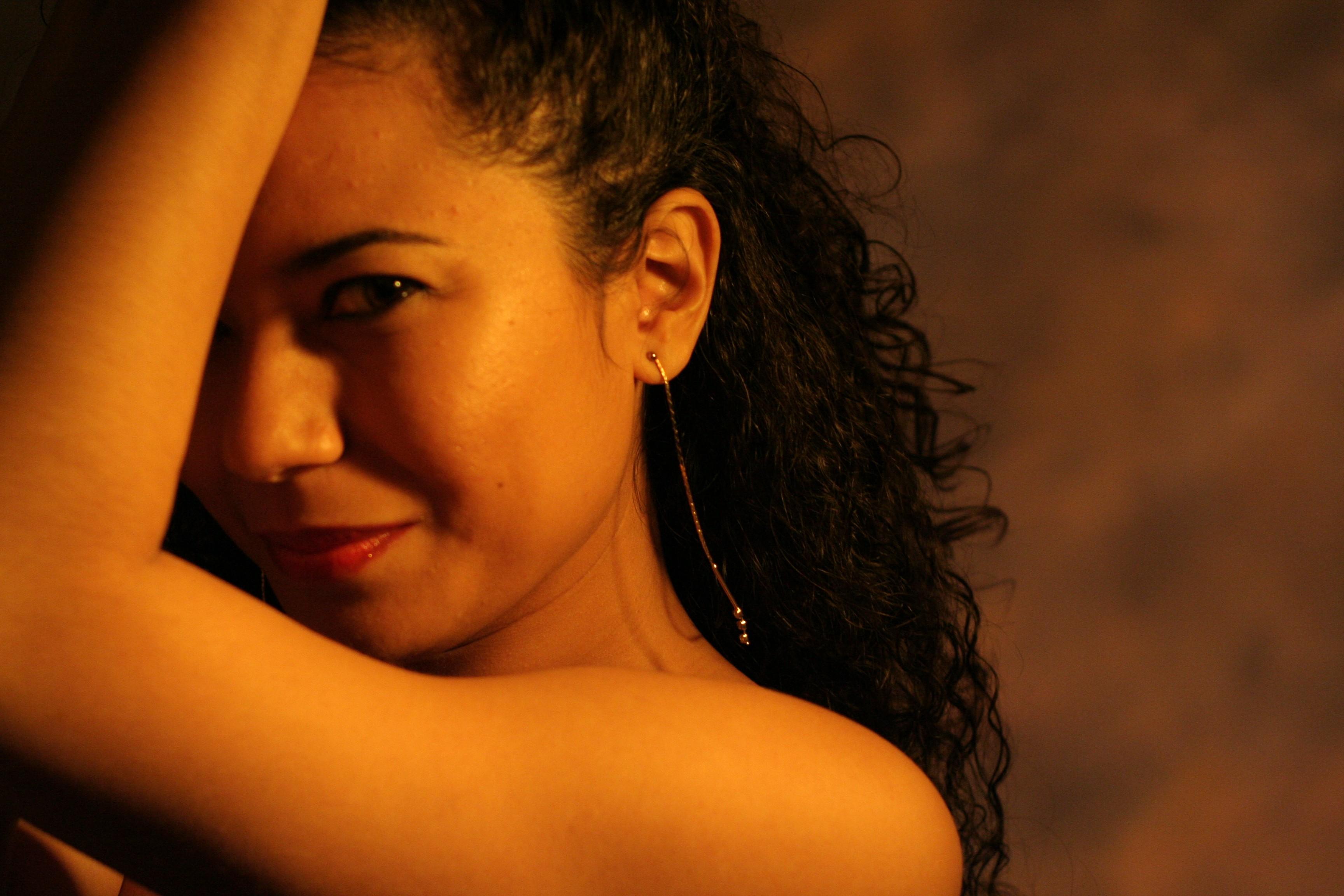 Cantora Alzeny Melo é uma das atrações do Serestas Luar de Natal